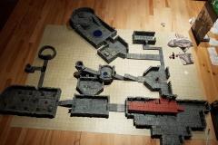 Das komplette Dungeon